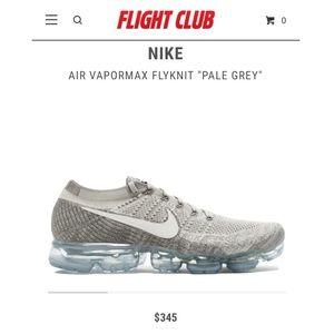 RARE! Nike Air Vapormax Flyknit